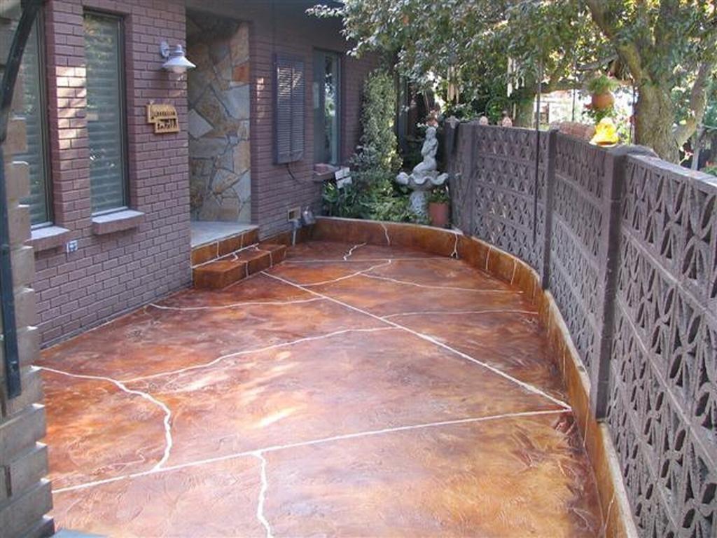 exterior flooring artistic creations hardscapes